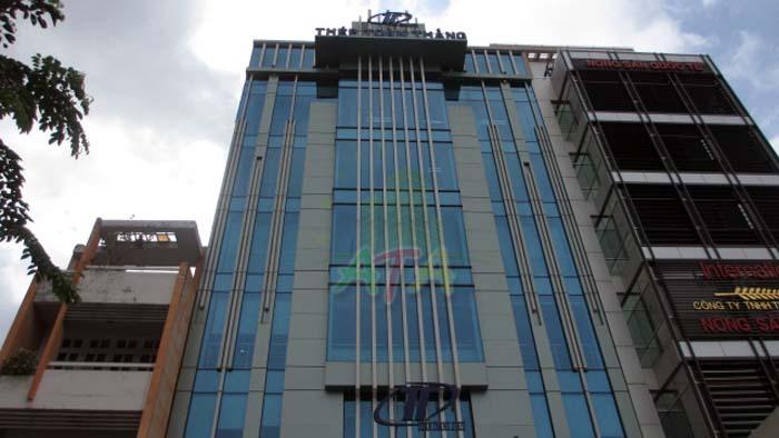 Toàn Thắng Building