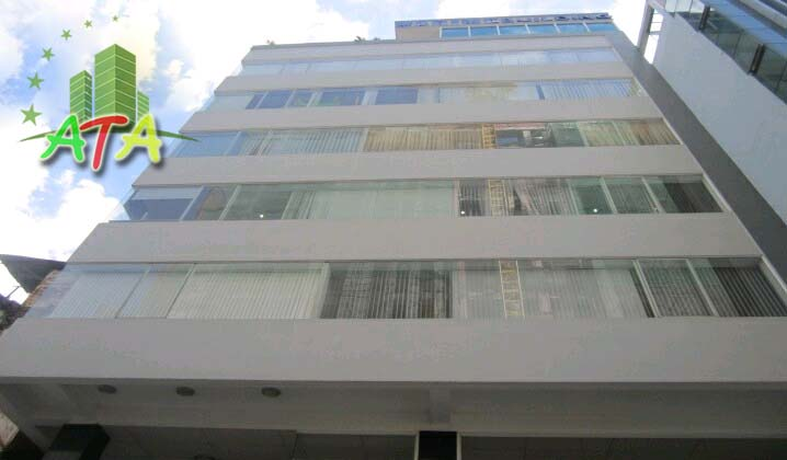 Asin Building