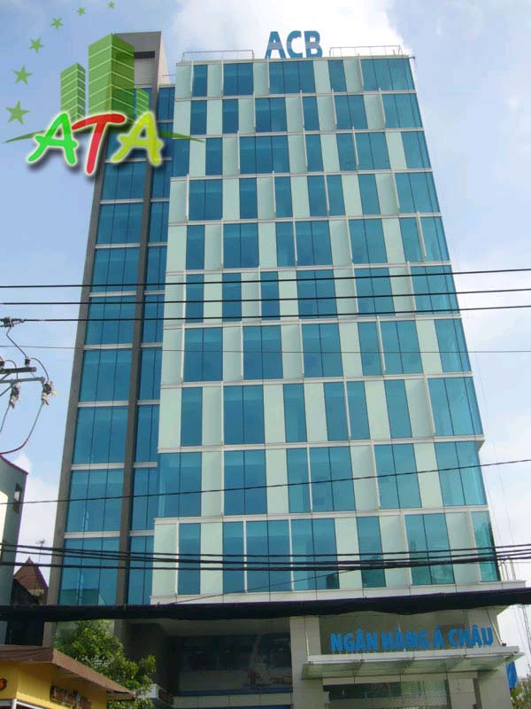 ACB Tower