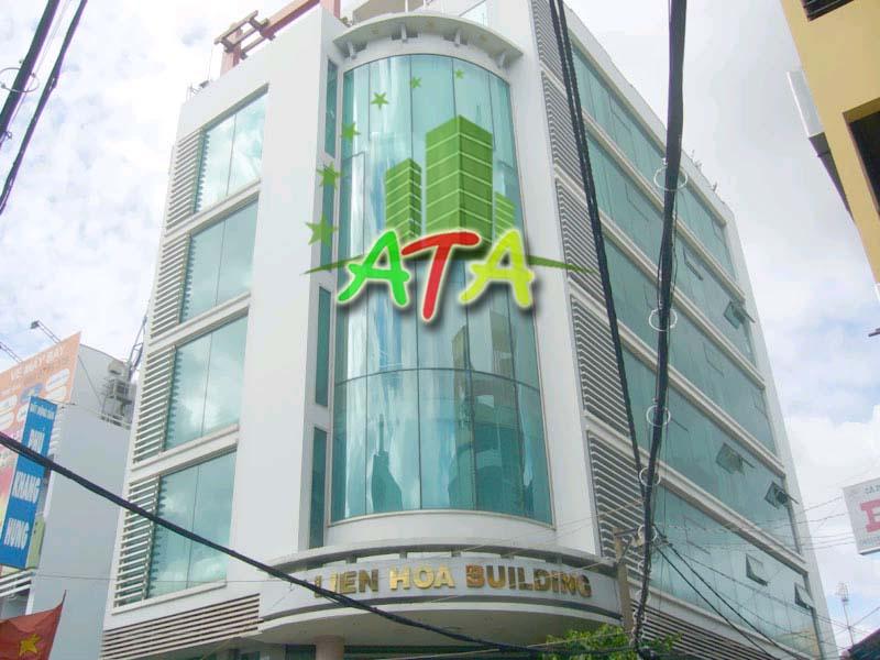 Liên Hoa Building