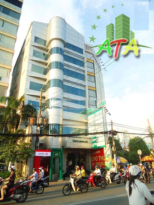 Ngọc Đông Dương Building