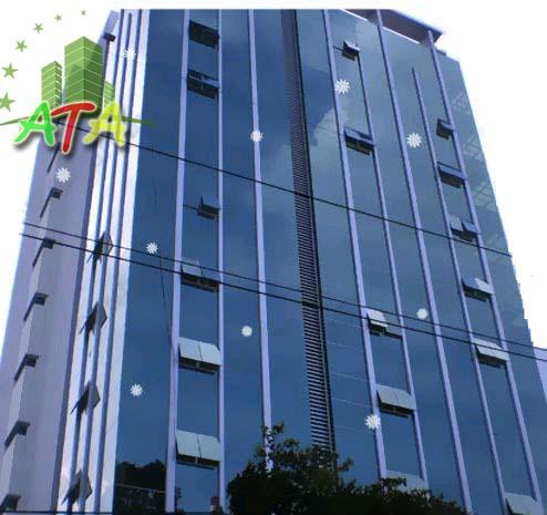 Sơn Linh Tower