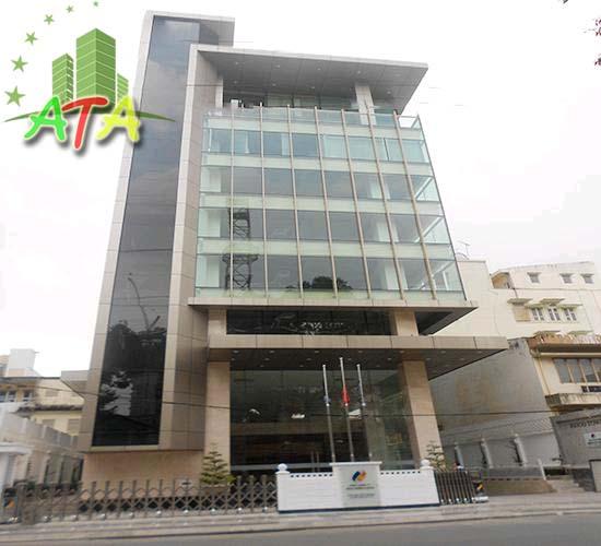 Pjico Building