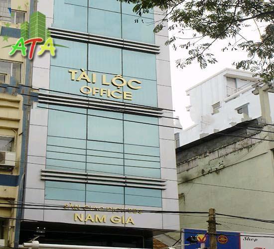 Tài Lộc Office Building