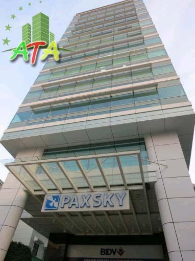 Pax Sky Building