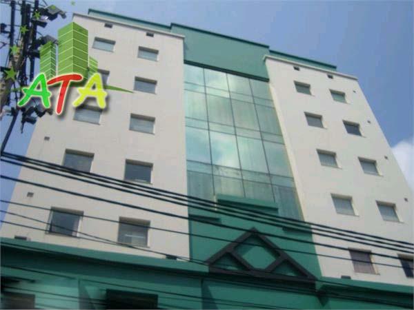 Thiên Sơn Building
