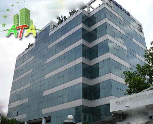 PVC Saigon Building