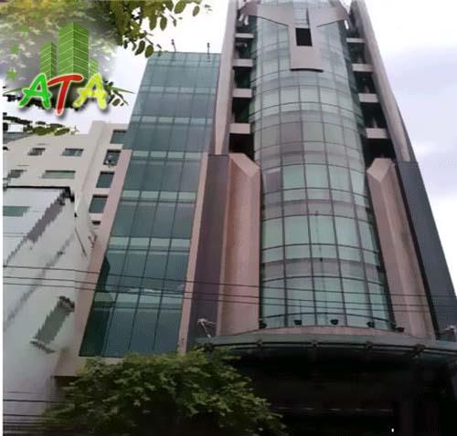WHM Building