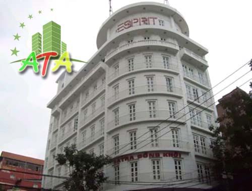 Satra Đồng Khởi Building