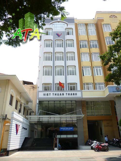 Việt Thuận Thành Office Building