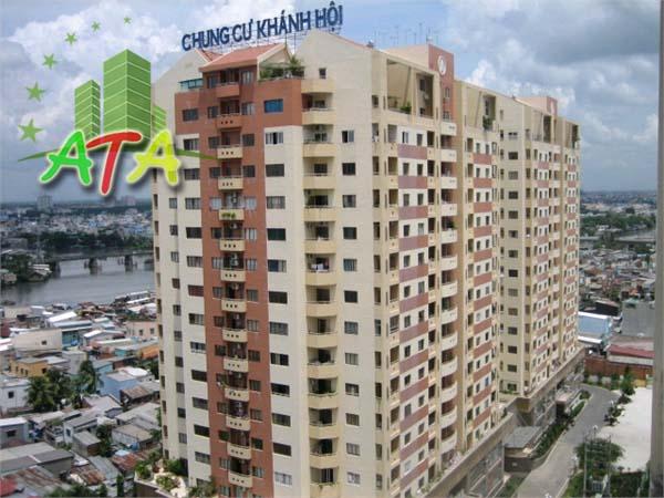 Khánh Hội 1 Building