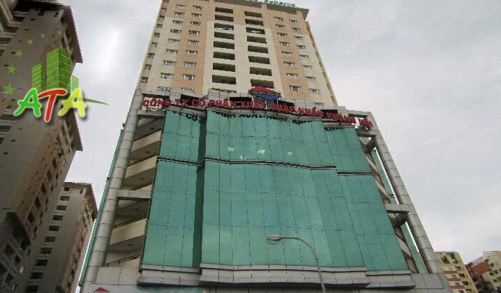 Khánh Hội 2 Building