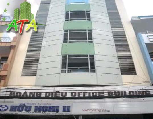 ATA Hoàng Diệu Building