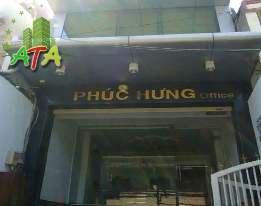 Phúc Hưng Office Building