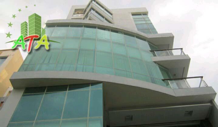 Tòa nhà VTC Online Building, đường Đặng Thai Mai, quận Phú Nhuận