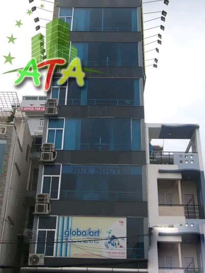 Đông Á Building