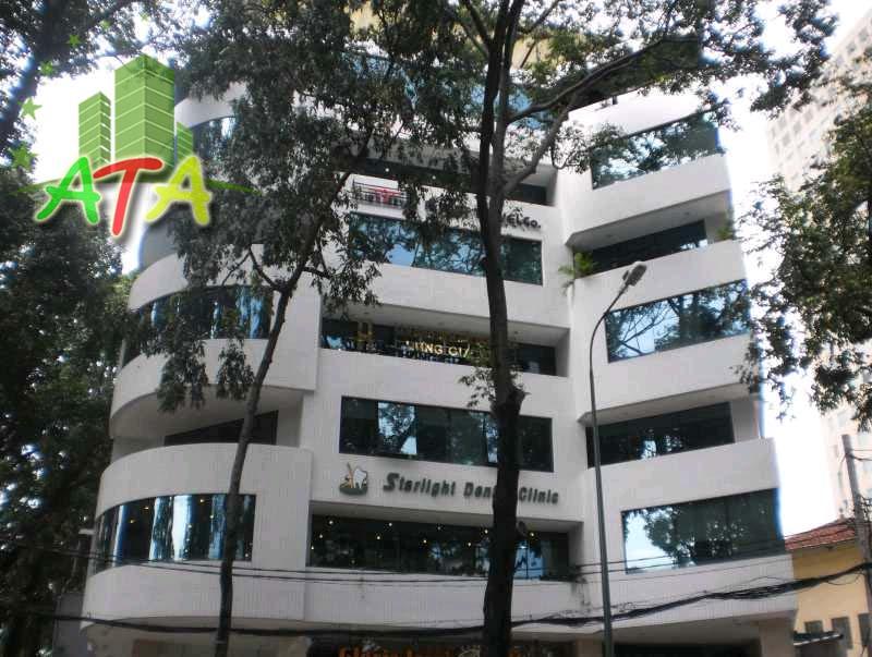 Tòa nhà Hải Nam 1 Building, đường Công Trường Quốc Tế, quận 3