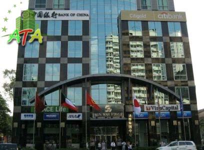 Long Thịnh Office