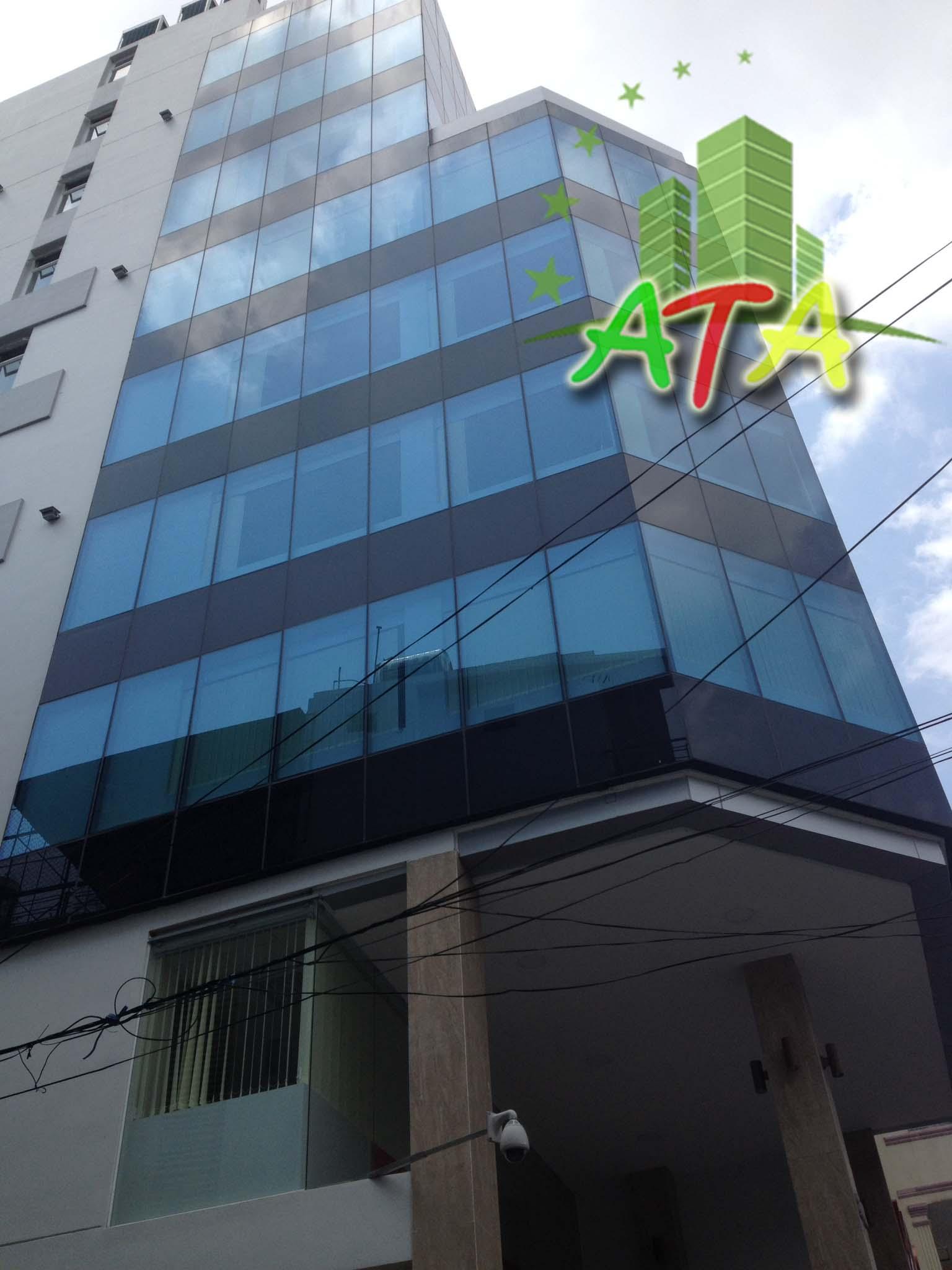 ATA Tân Định Building