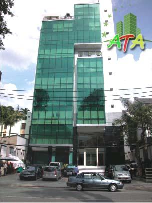 Tòa nhà Loyal Office Building, đường Võ Thị Sáu, quận 3