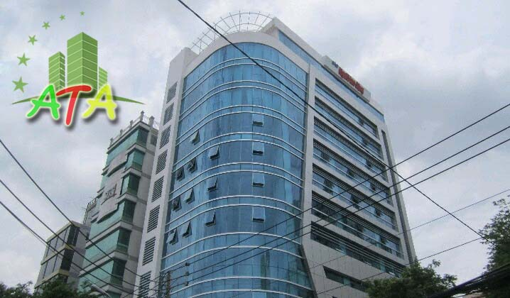 123 Building