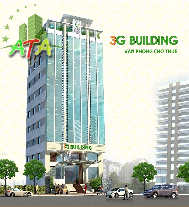 3G Building
