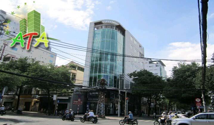 Thảo Nguyên Building