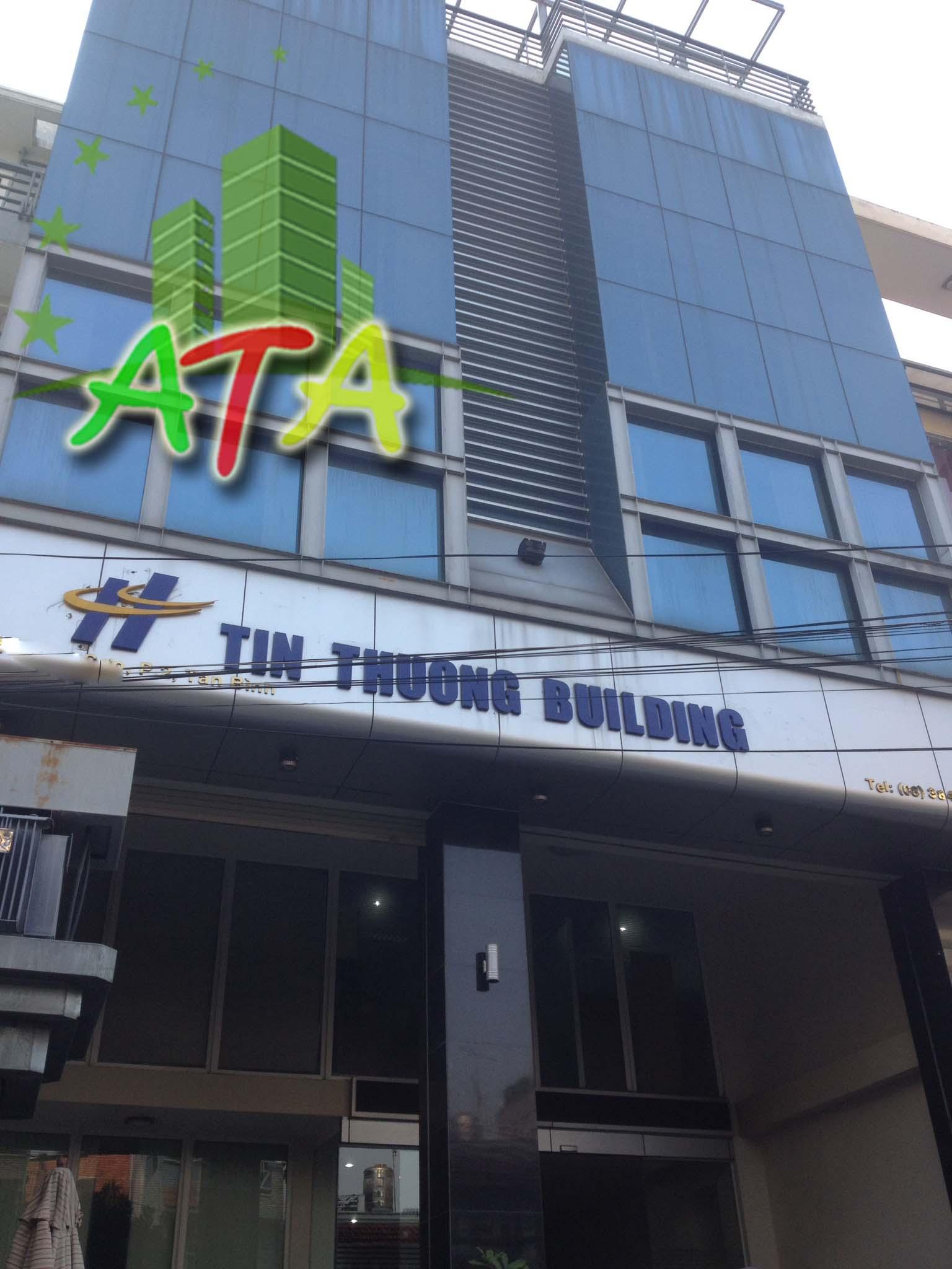 Tín Thương Building