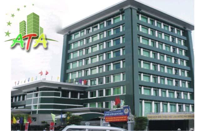 tuoi-tre-building-image-0 Cao ốc văn phòng quận Phú Nhuận Tuổi Trẻ Tower cho thuê đường Hoàng Văn Thụ