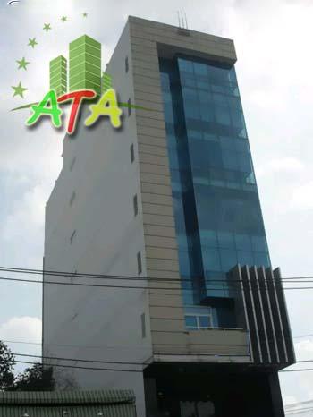 Toàn An Building