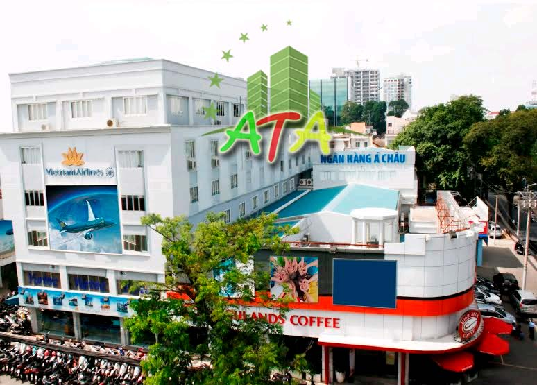 Việt Nam Airline Building