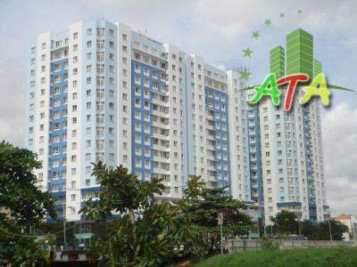 Tòa nhà Đất Phương Nam Tower, đường Chu Văn An, quận Bình Thạnh