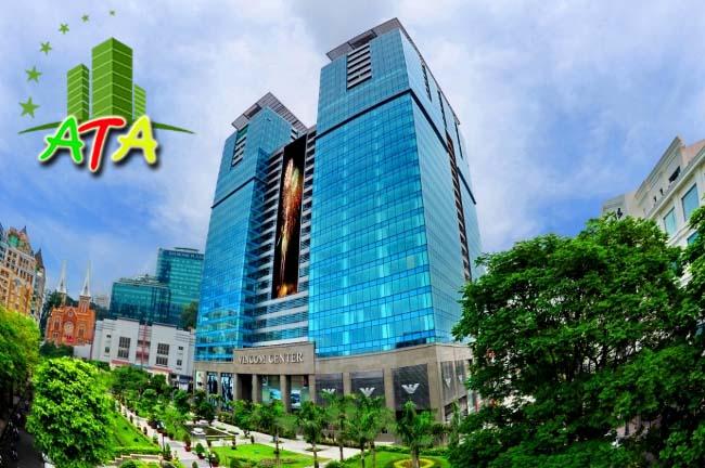 Tòa nhà Vincom Center, đường Đồng Khởi, Quận 1