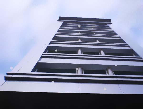 AVS Building