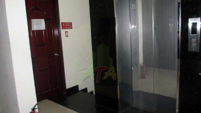 văn phòng cho thuê quận 4, tòa nhà văn phòng văn vũ đường hoàng diệu, Q.4, office for lease in district 4 ho chi minh city