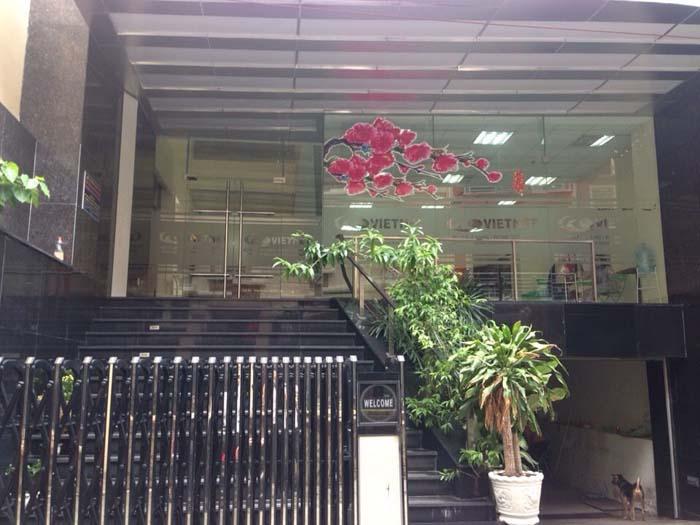 VI office, nguyen van troi, phu nhuan