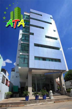 Việt An Building ung van khiem, quan binh thanh, office for lease in Binh thanh district