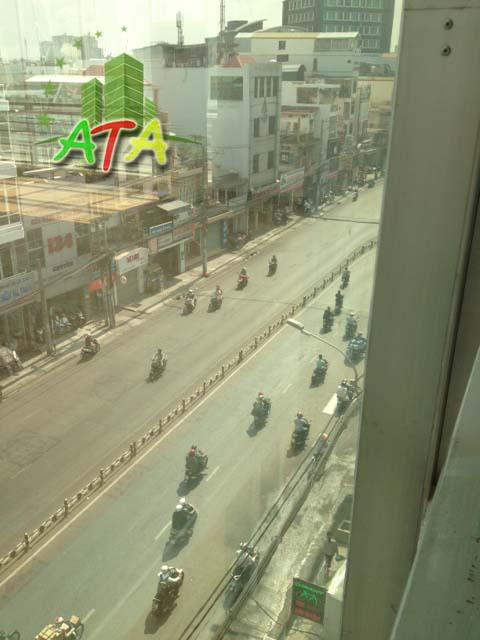Văn phòng cho thuê quận Phú Nhuận - văn phòng đường Hoàng Văn Thụ