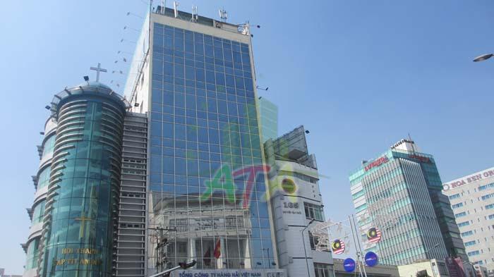 Vimadeco Building