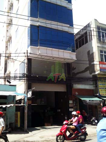 VN Texpect Building duong bach dang, van phong cho thue quan tan bình, office for lease in Tan Binh District, atareal