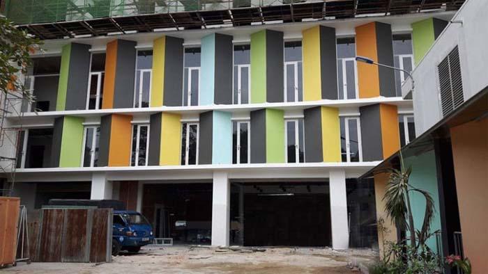 Fosup Building