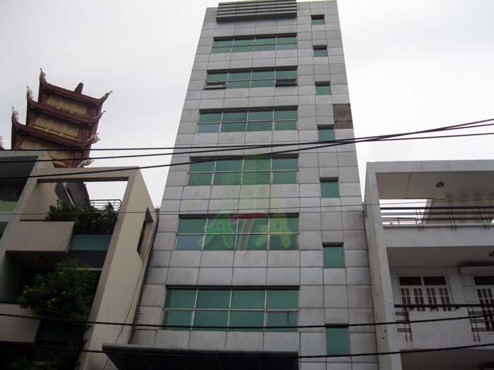 VTC Building