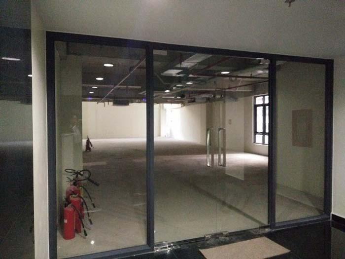 office for lease in d1, văn phòng cho thuê quận 1, đường lý tự trọng, tòa nhà VVA,