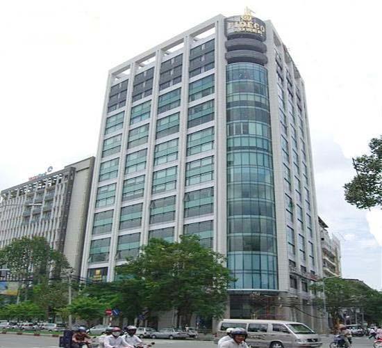 Các tòa nhà cho thuê văn phòng quận 1 hạng A tại TP.HCM