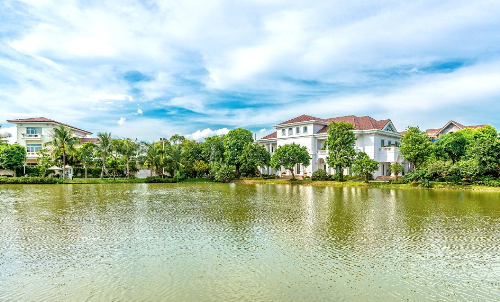 Mua Vinhomes Riverside cơ hội nghĩ dưỡng khách sạn 5 sao Phú Quốc