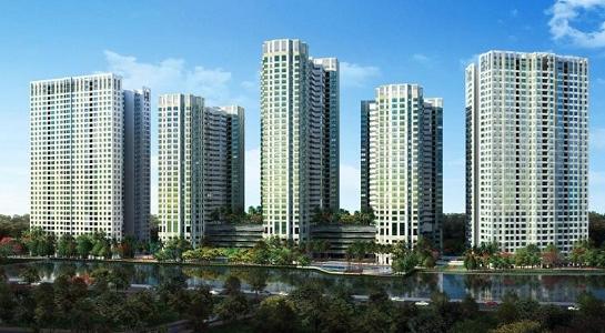 Căn hộ hạng B tiếp tục dẫn đầu xu hướng mua nhà người Hà Nội