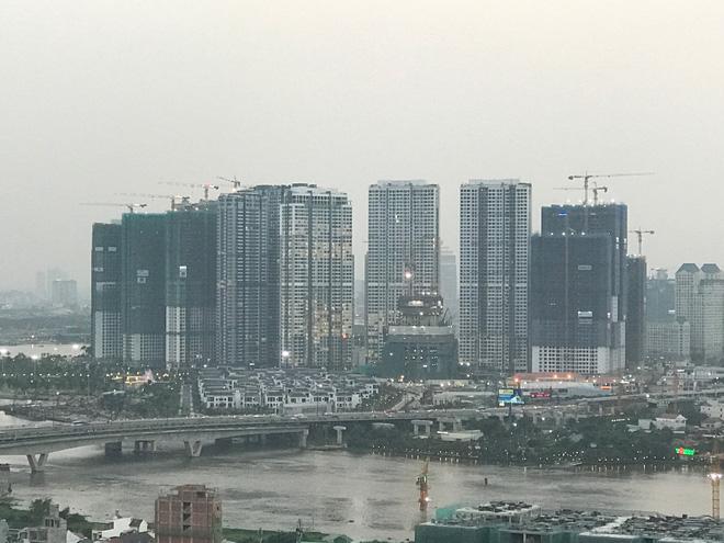 Tập đoàn Convestcons 'úp mở' kế hoạch nhảy vào thị trường đầu tư bất động sản