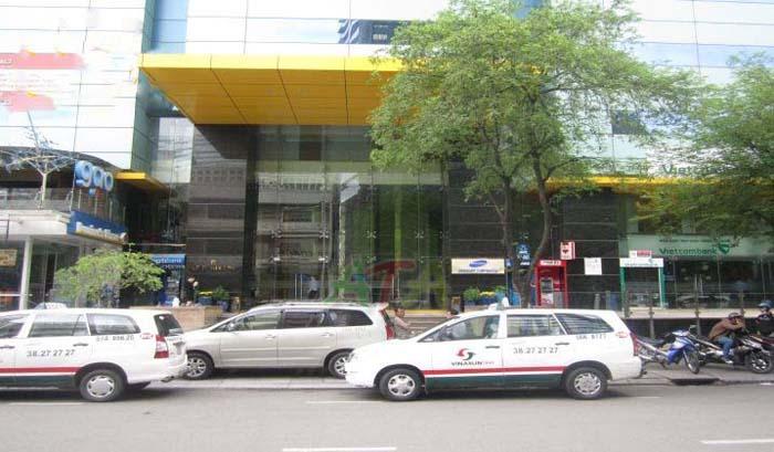 Diễn biến mới ở thị trường văn phòng cho thuê Tp.Hồ Chí Minh