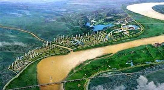 UB Hà Nội điều chỉnh quy hoạch khu đô thị ven sông Hồng