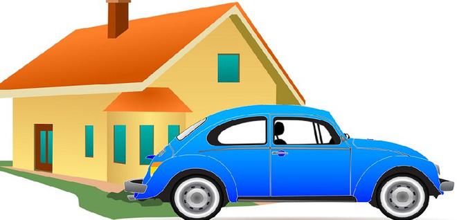 Mua nhà hay xe hơi nếu bạn có tiền trong tay?